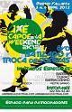Axe Capoeira Weekend 2k12
