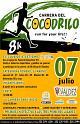Carrera del Cocodrilo 8k 2013